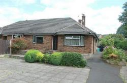 Semi - Detached Bungalow For Sale  Telford Shropshire TF1
