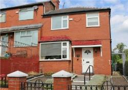 Semi Detached House For Sale  Manchester Greater Manchester M8
