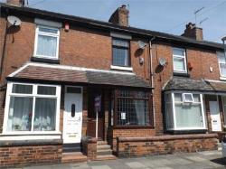 Terraced House For Sale  Stoke-on-Trent Staffordshire ST1