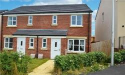End Terrace House For Sale  Kidwelly Carmarthenshire SA17