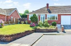 Detached Bungalow For Sale  St Helens Merseyside WA11