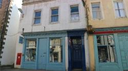Maisonette For Sale  Berwick-upon-Tweed Scottish Borders TD15