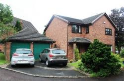 Detached House For Sale  Preston Lancashire PR5