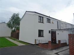 End Terrace House For Sale  Oldham Greater Manchester OL9