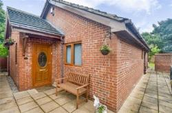 Detached Bungalow For Sale  Manchester Greater Manchester M27