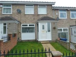 Terraced House For Sale  Newcastle upon Tyne Tyne and Wear NE5