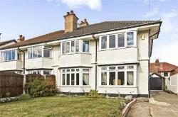 Semi Detached House For Sale  Wirral Merseyside CH47