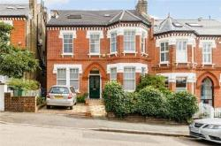 Semi Detached House For Sale  London Greater London SW2