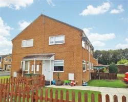End Terrace House For Sale  Stockton-on-Tees Cleveland TS19