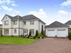Detached House For Sale  Peebles Scottish Borders EH45