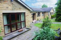 Detached Bungalow For Sale  Liversedge West Yorkshire WF15