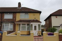 Semi Detached House For Sale  Liverpool Merseyside L10