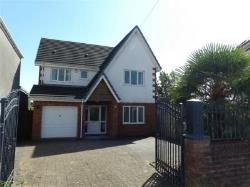 Detached House For Sale  Swansea West Glamorgan SA4