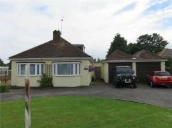 Detached Bungalow For Sale  Boston Lincolnshire PE21