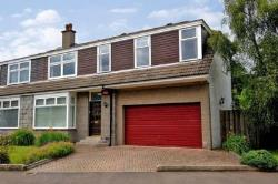 Semi Detached House For Sale  Aberdeen Aberdeenshire AB15
