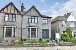 Semi Detached House For Sale  Aberdeen Aberdeenshire AB10