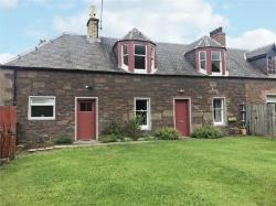 Semi Detached House For Sale  Blairgowrie Perth and Kinross PH13