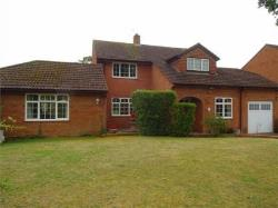 Detached House For Sale  Bridgwater Somerset TA6