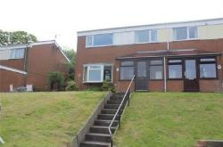 Semi Detached House For Sale  Stoke-on-Trent Staffordshire ST7
