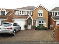 Detached House For Sale  Birmingham West Midlands B24