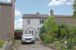 Detached House For Sale  Carnforth Cumbria LA6