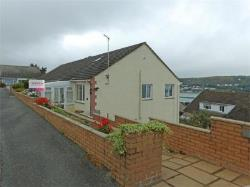 Semi Detached House For Sale  Fishguard Pembrokeshire SA65