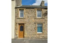 Terraced House For Sale  Invergordon Highland IV18