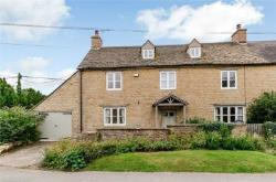 Semi Detached House For Sale  Chipping Norton Gloucestershire OX7