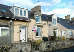 Terraced House For Sale  Kelso Scottish Borders TD5
