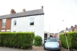 End Terrace House For Sale  Chesterfield Derbyshire S40
