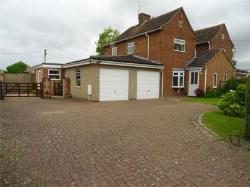 Semi Detached House For Sale  Swindon Wiltshire SN6