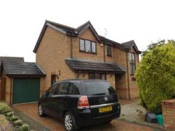 Detached House For Sale  Wrexham Shropshire LL14