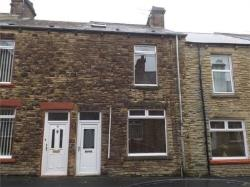 Terraced House For Sale  Consett Durham DH8