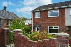 End Terrace House For Sale  Blackwood Glamorgan NP12