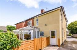 Semi Detached House For Sale  Rugeley Staffordshire WS15