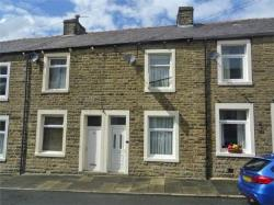 Terraced House For Sale  Barnoldswick Lancashire BB18