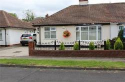 Semi - Detached Bungalow For Sale  Middlesbrough Cleveland TS5