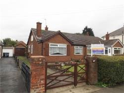 Semi - Detached Bungalow For Sale  Middlesbrough Cleveland TS6