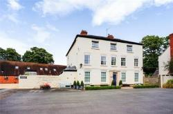 Flat For Sale  Ledbury Herefordshire HR8