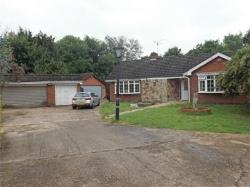 Detached Bungalow For Sale  Leicester Leicestershire LE7