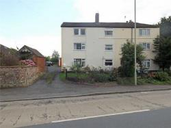 Semi Detached House For Sale  Ludlow Shropshire SY8