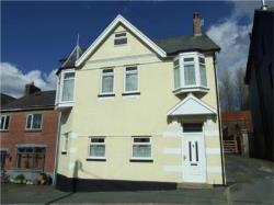 Detached House For Sale  Llanwrtyd Wells Powys LD5