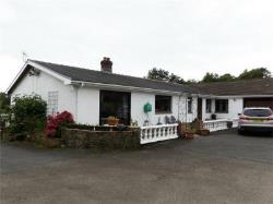 Detached Bungalow For Sale  Ammanford Carmarthenshire SA18
