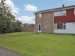 End Terrace House For Sale  Tonbridge Kent TN12