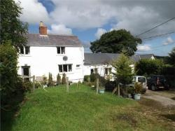 Detached House For Sale  Denbigh Denbighshire LL16