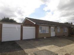 Detached Bungalow For Sale  Northallerton North Yorkshire DL7