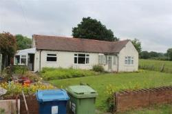 Detached Bungalow For Sale   Staffordshire ST18