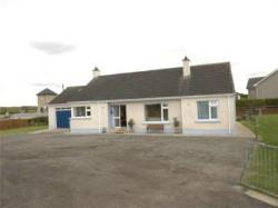 Detached Bungalow For Sale  Omagh Tyrone BT79