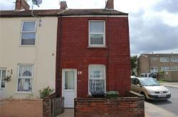 End Terrace House For Sale  Great Yarmouth Norfolk NR31