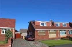 Semi - Detached Bungalow For Sale  Bolton Greater Manchester BL3